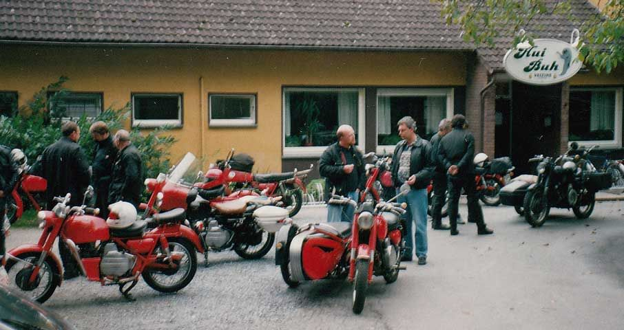 Treffen-Geisterholz-Oelde